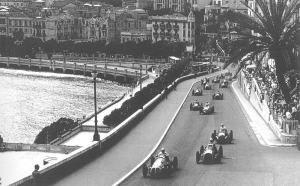 1950 Monaco GP - Output