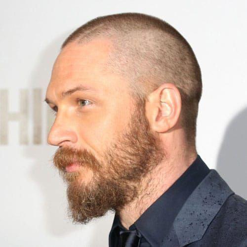 How To Beard Beards Bald Men With Beards Bald Men Beard Styles