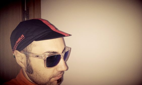 The Fixed Gear World: #ProductReview | COLUMBUS INGEGNERIA CICLISTICA CAP