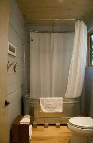 Would love this in my bathroom.  Maybe even in the basement.:
