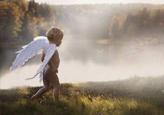 Preciosas fotos en Flickr de Elena Shumilova