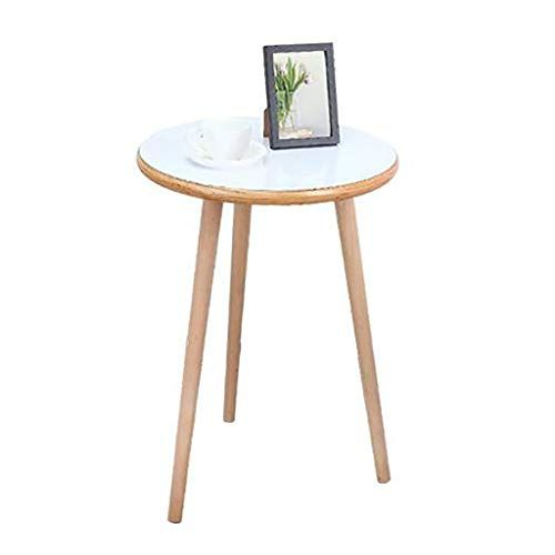 Xiaoyan End Table Sofa Side Table Bedside Home Living Room Mini