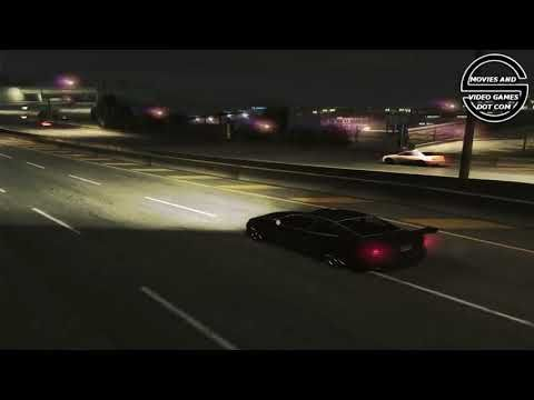 Need For Speed Underground Racing Game Free Download For Android
