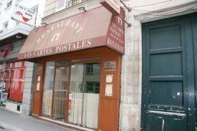 Les Cartes Postales - 7 rue Gomboust, 75001, Paris