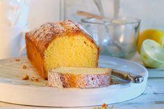 Saftiger Zitronencake - Annemarie Wildeisen's KOCHEN