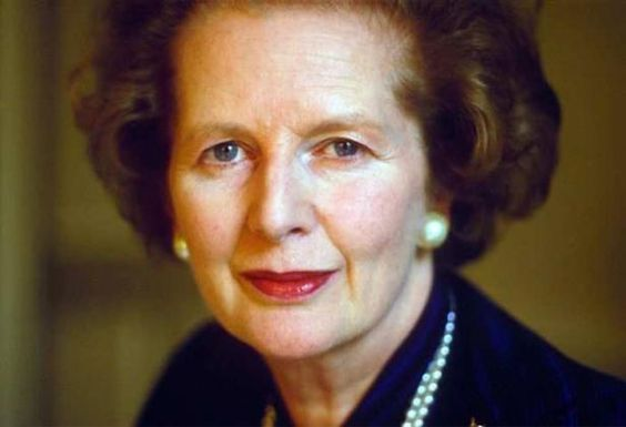'You might have to fight a battle more than once to win it.' Margaret Thatcher, British Prime Minister
