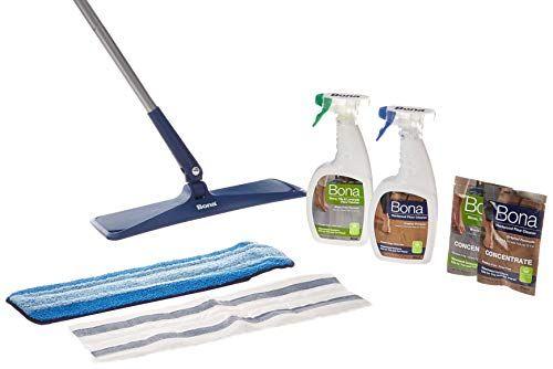 Bona Multi Surface Floor Care Kit Best Hardwood Floor Cleaner Floor Cleaning Solution Floor Care