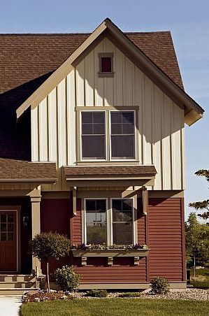 Board And Batten Products And James Hardie On Pinterest