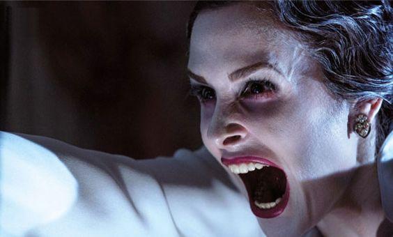Korku Derneği: Yeni Sinsi: 2. Bölüm Featurette: Korku Ustaları!  www.horrorsociety.com