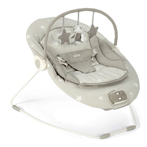 "Mamas & Papas Capella Bouncing Cradle Bouncer - Stars - Mamas and Papas - Babies ""R"" Us"