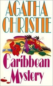 a caribbean mystery - Google Search