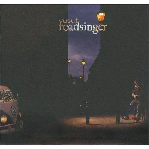 Yusuf/Cat Stevens - Roadsinger: To Warm You Through the Night (Bonus Dvd) (CD)