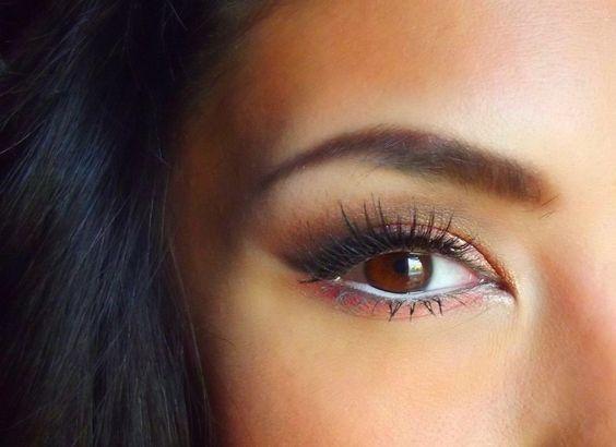 """Esta semana, en nuestro blog: """"Consejos de maquillaje rápido"""" http://ow.ly/L5mHH"""