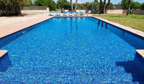 Finca Can Toni | Pool