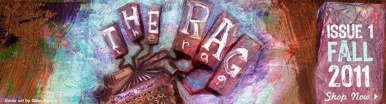the rag lit mag