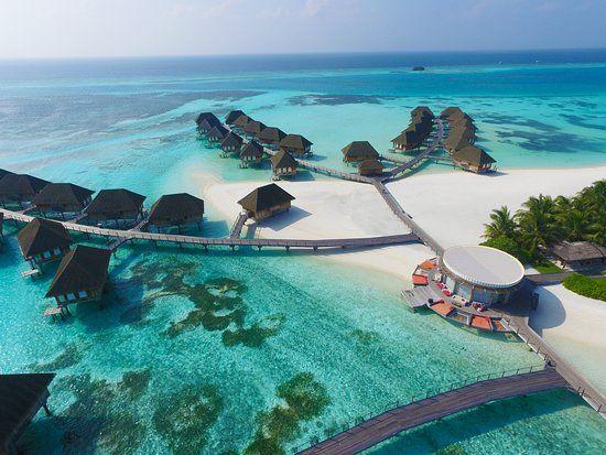 Club Med Kani Maldives In 2020 Maldives Vacation Maldives