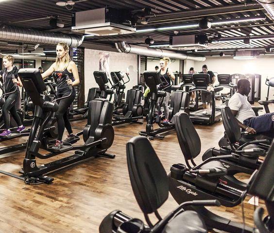 #Cardio Remise en forme, préparation d'une compétition, rééducation, perte de poids…   http://factory4.lu/fr/fitness#secondPage