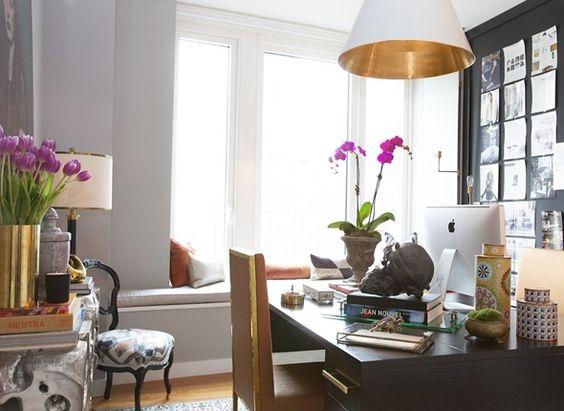 Blanco Interiores: Casa De Decorador...Designer Home! Part 81