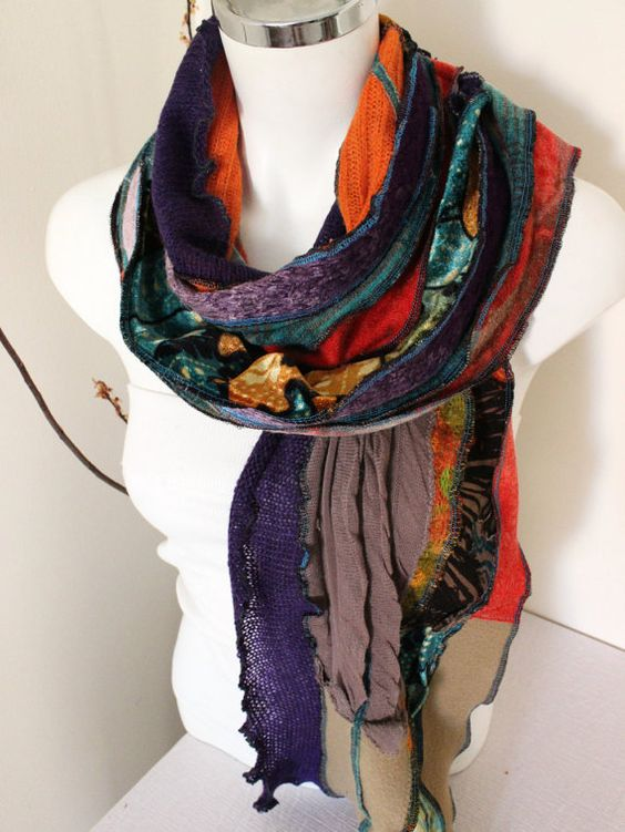 Find great deals on eBay for crochet scarf multi color. Shop with confidence.