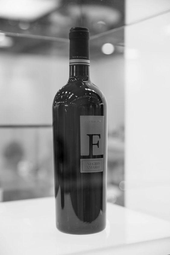 Vì Sao Bạn Nên Thử Những Chai Rượu Vang Ý F Nổi Tiếng ?