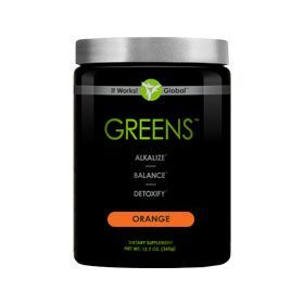 Now you can get even more of the alkalizing, energizing, and detoxifying Greens you love with the new Greens Value Size. It's three times the amount of Greens and its pH-balancing blend, now supercharged with an acidity-fighting combination of magnesium and potassium for even more alkalizing properties. The addition of a cutting-edge probiotic helps you better maintain that healthy balance by keeping your digestive system regular and toxins flowing out.  With multiple servings of fruits and…