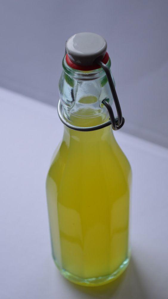 Seville Orange Gin