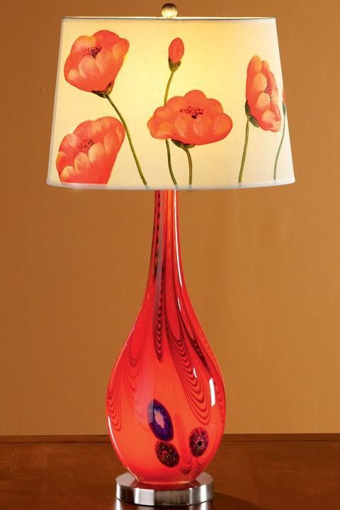 These are great bedroom lamps!
