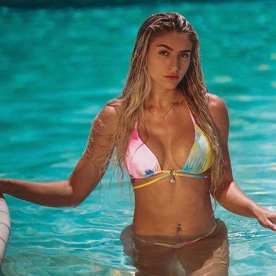Plumeria Swimwear Models Names