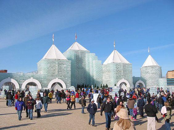 Outside Magazine rates Durango's Snowdown festival among the top 4 winter festivals in North America!