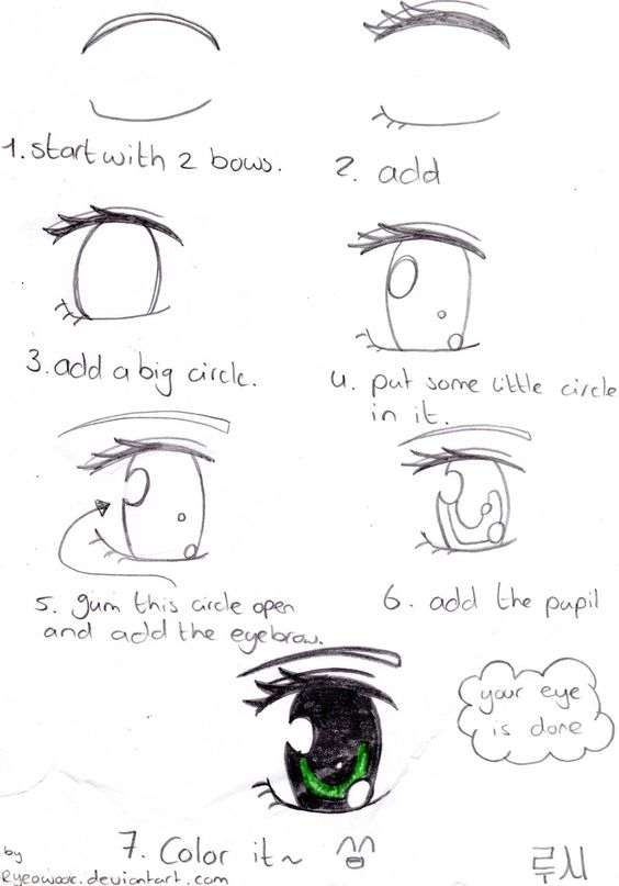 how to draw your friends face