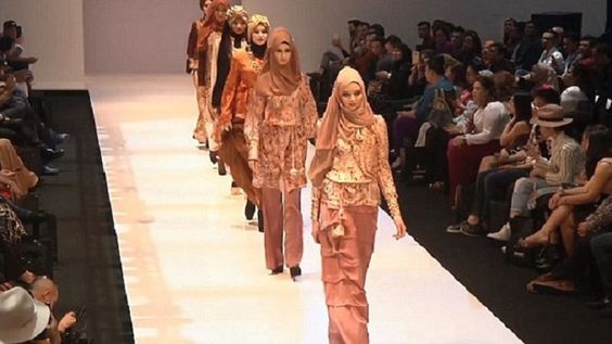 Best Islamic Fashion And The Istanbul Fashion Scene