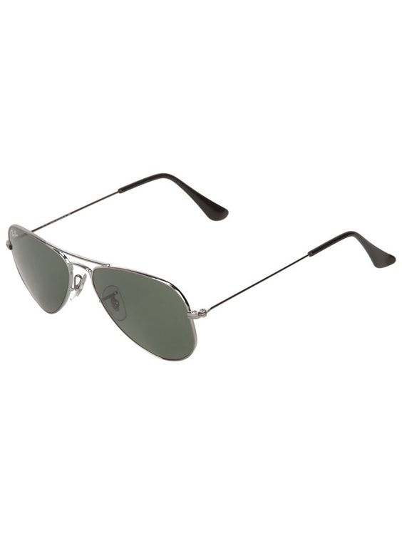 RAY BAN classic aviator sunglasses on Vein - getvein.com