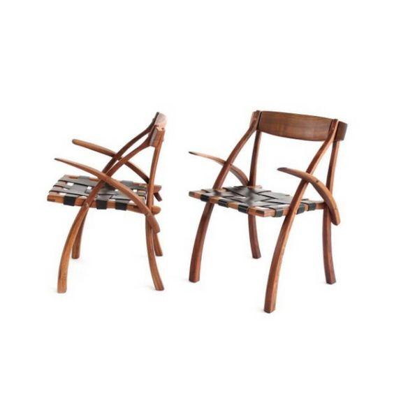 Arthur 'Espenet' Carpenter   US 1999  #viniciusgamadesign #design #midcenturydesign #midcenturymodern #designseculovinte #interiordesign #designdeinteriores #decor #decoração #architecture #arquitetura #home #homedesign #elledecor #casavoguebrasil #casaejardim #furniture #mobiliário #marcenaria #contemporarydesign #designcontemporaneo #poltrona #armchair #chair #cadeira #americandesign #carpentry by viniciusgamadesign