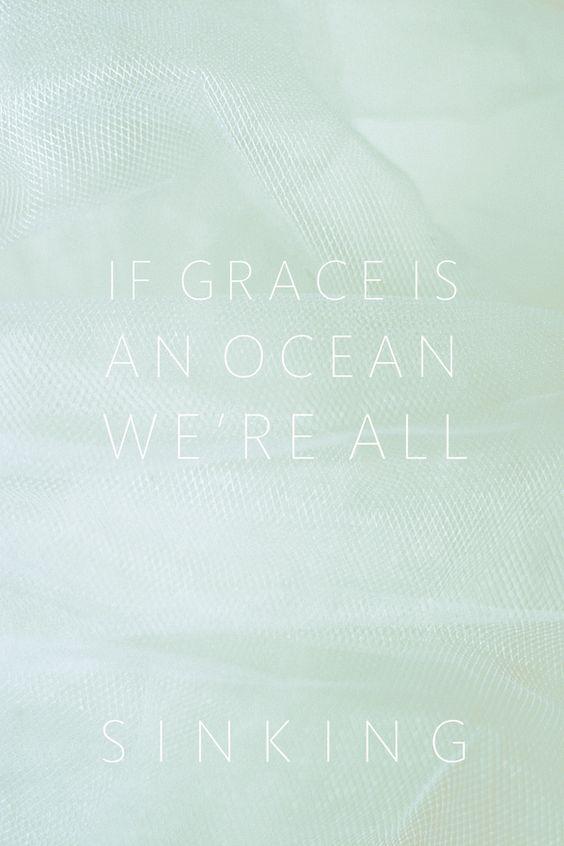 GRACE by Michael Morales, via Behance