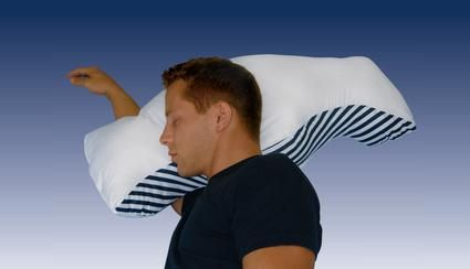 SONA PILLOW FOR SLEEP APNEA AND CPAP MACHINES! VOTED #1!!!