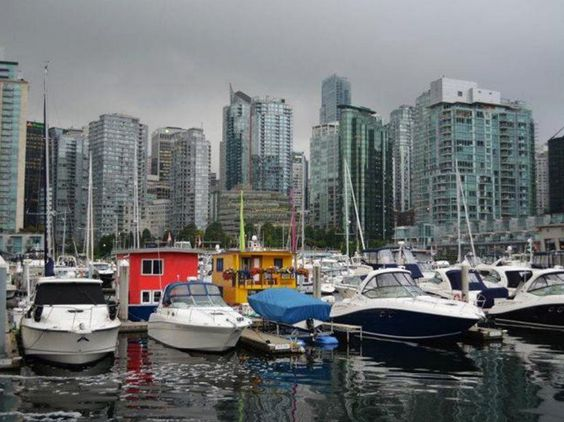 Vancouver, Canada #travel #photography #nomadsclub    Twitter: @nomadsnetwork  Web: http://pavelgospodinov.com  FB: https://www.facebook.com/travelartphotography