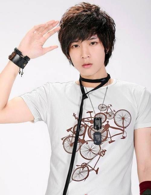 Super Hair Style Men Japanese Hairstyles And College Boys On Pinterest Short Hairstyles Gunalazisus