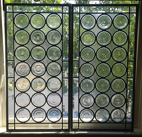 Stained Glass Window Panels | rondel-window-panels-1-1