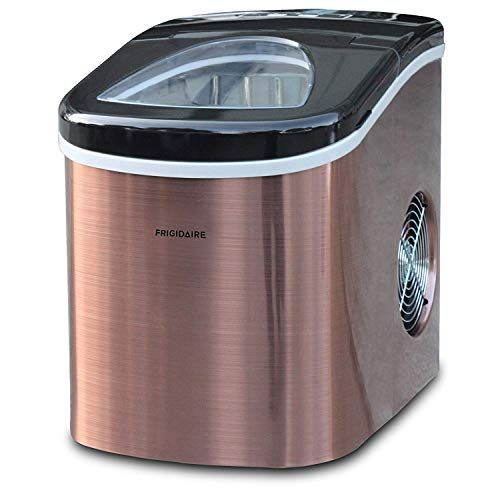 Frigidaire Counter Top Portable 26 Lb Per Day Nugget Ice Maker