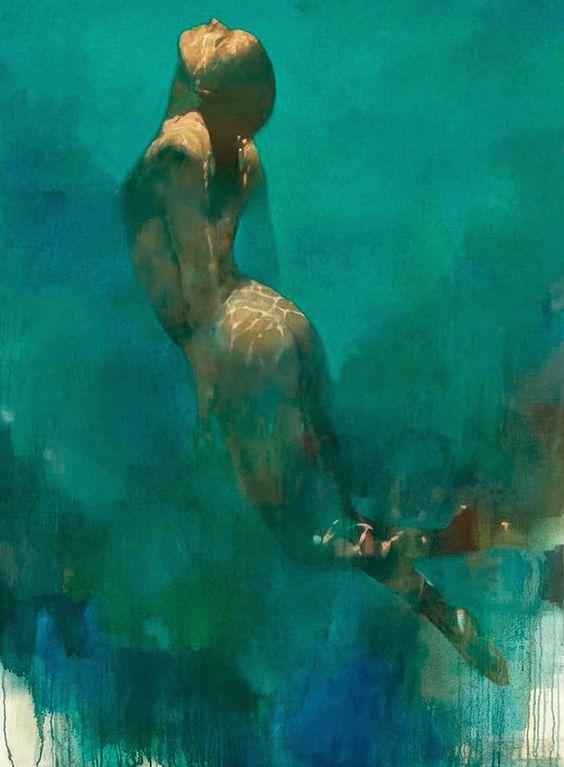Tutt'Art@   Pittura * Scultura * Poesia * Musica  : Pedro Salinas / Bill Bate ~ Se mi chiamassi..