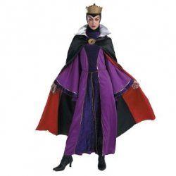 Evil Queen Ravenna costume #3