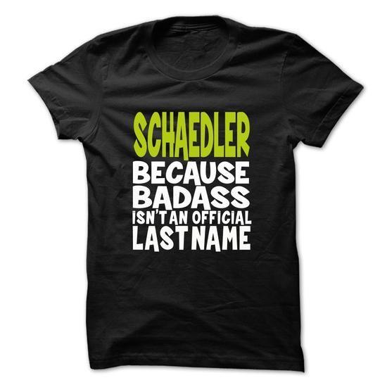 SCHAEDLER BadAss - #baseball shirt #tee verpackung. SCHAEDLER BadAss, university sweatshirt,pullover sweater. BUY IT =>...