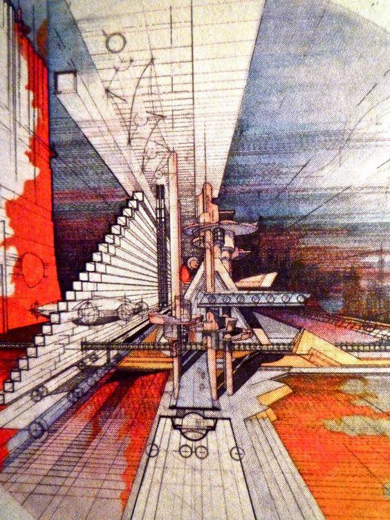Aldo rossi ville nouvelle et son d veloppement contr l for Architecture et son