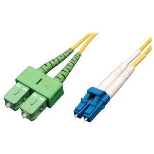 Tripp Lite FIber Optic Patch Cable, #N366-01M-AP