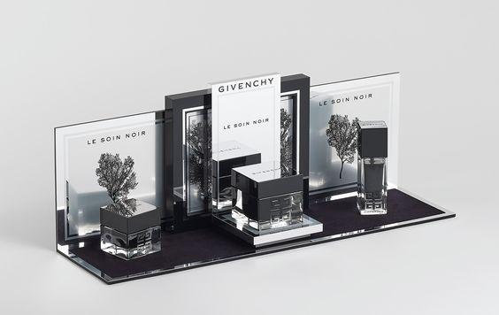 Popai awards paris 2015 retail counter displays for Lg store paris
