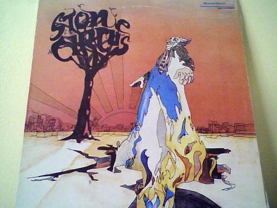 """Stone Circus- 1969 US"":  """"Stone Circus- 1969 US"":"""