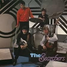 Image result for the searchers band