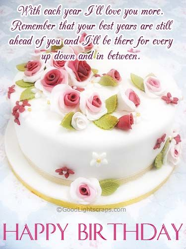 Birthday Cake Photos For Best Friend : Birthday Quotes Birthday wishes Pinterest Birthday ...