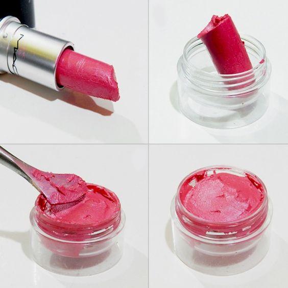 como consertar o batom quebrado? - Blog Lovers - Moda, Viagens, Gastronomia, Beauty e DIY