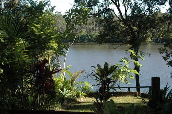 The River House   Nambucca Heads, NSW   Accommodation